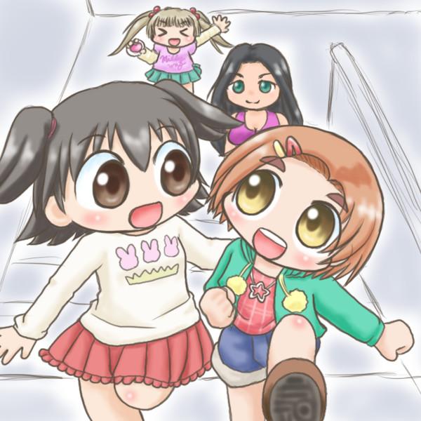 しんげきアニメ40話