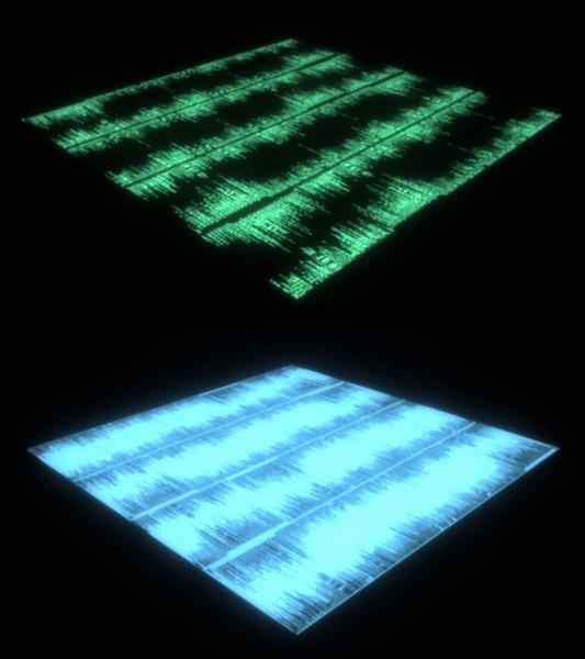 「mio-幾何学模様の床・箱」向けテクスチャ