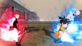 【ケムリクサ】夢の対決!超限界パワー炸裂!!!【ドラゴンボール】