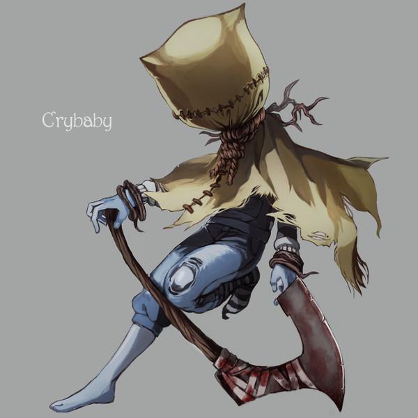 泣き虫ロビー 凛龍 さんのイラスト ニコニコ静画 イラスト