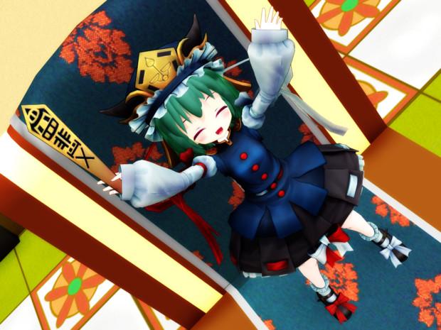 ちゅばき式映姫