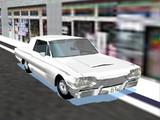 【MMD】'64 フォード・サンダーバード Ver,0.10【モデル配布あり】
