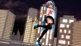 【MMD】Classic 【つみ式初音ミク】【Ray-mmd】