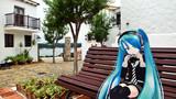 【ミクさんと】志摩地中海村 【三重県】
