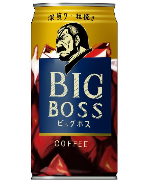 ビッグボス