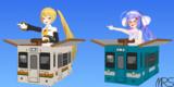 飯田線119系for箱電