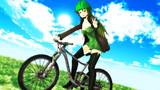 サイクリング・デイ【Fate/MMD】