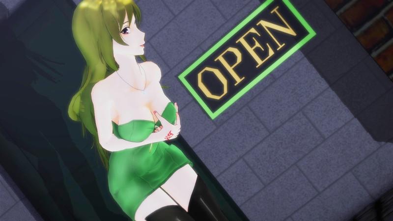 163位 OPEN Brothel in六導玲霞2【Fate/MMD】