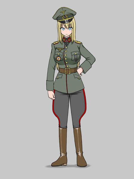 ドイツ陸軍将官