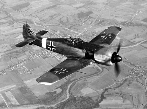 フォッケウルフ FW190