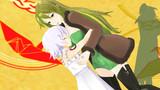 平成最後に、私の願い【Fate/MMD】