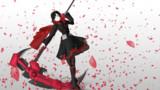 【MMD-OMF9】Crescent Rose