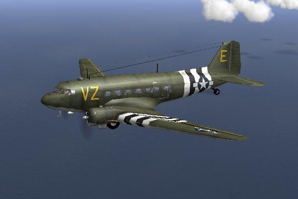 ダグラス C-47 スカイトレイン