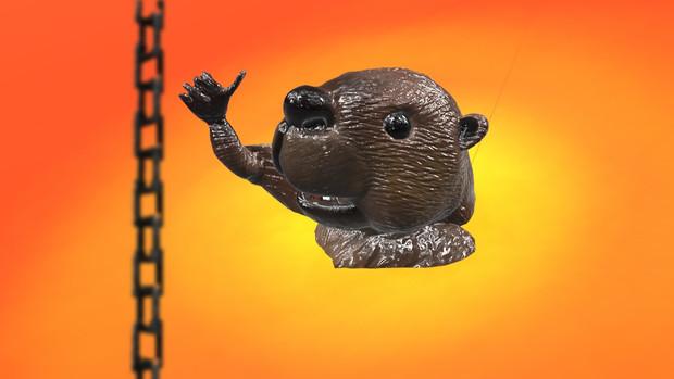 I'll beaver