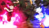 【ケムリクサ】最強対最強!りょうVS悟空!【ドラゴンボール】