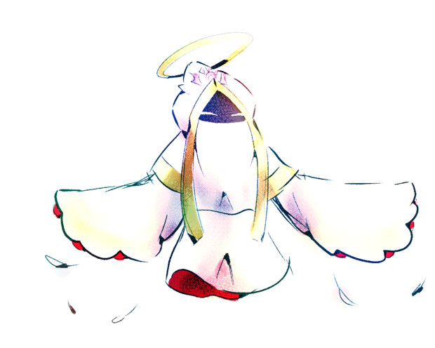 天使のハイネス様