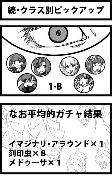 続・クラス別ピックアップ