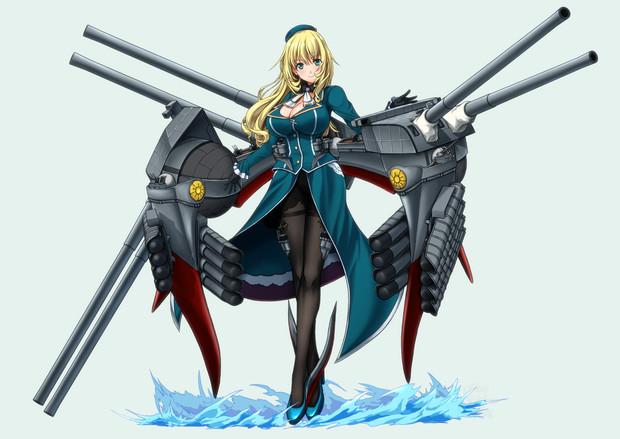 超重巡洋艦 A.T.A.G.O.