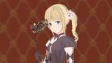 【MMDアクセサリ配布】ヴェネツィアンマスク【Fate/MMD】