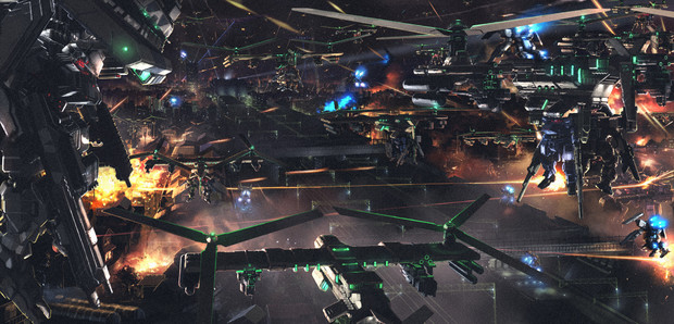 MAL:岩手戦線第二次二戸市攻防戦