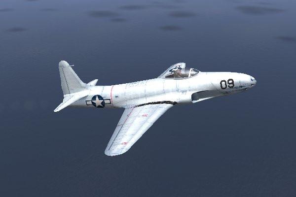 ロッキード P-80 シューティングスター