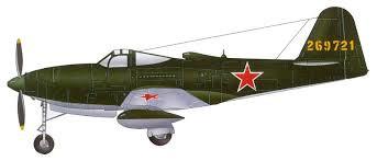 ベル P-63 キングコブラ