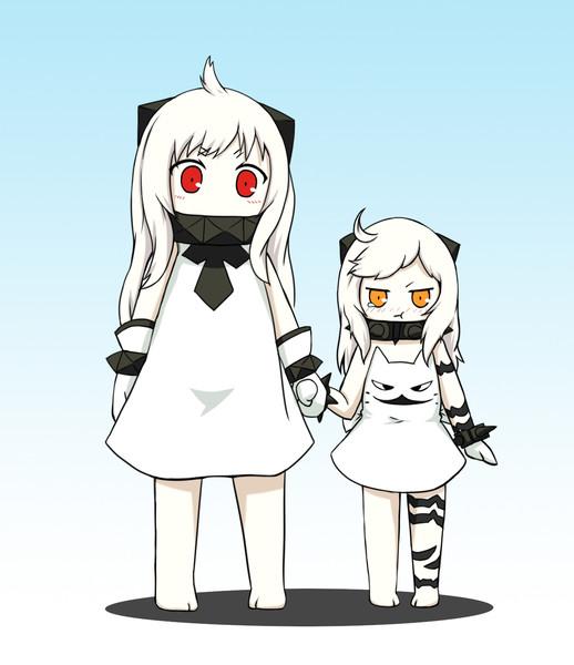 ほっぽの妹