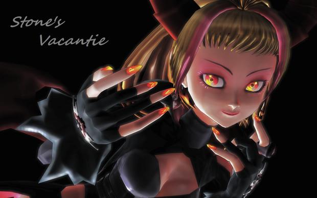 STONE式Vacantie β版