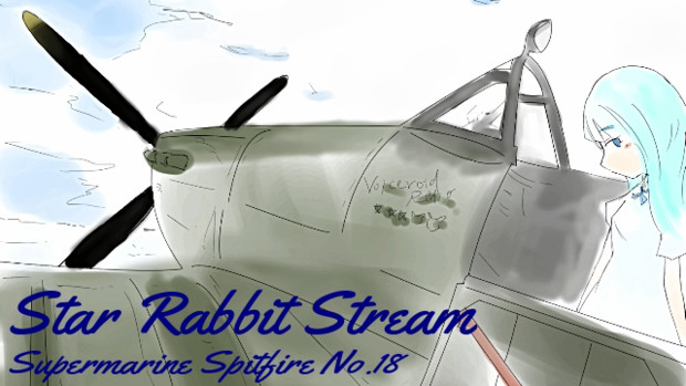 StarRabbitStream