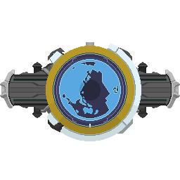 仮面ライダーギンガ ジクウドライバー ギンガver Garuga07 さんのイラスト ニコニコ静画 イラスト