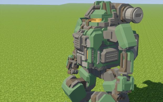 【JointBlock】ホビー/Pov1【Minecraft】