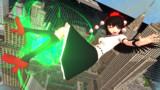 【東方MMD】モブハッタンと射命丸【東方Project】