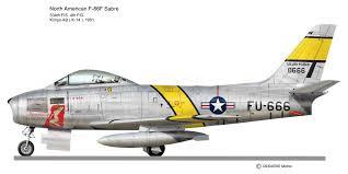 ノースアメリカン F-86 セイバー