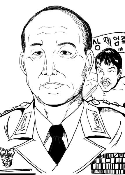 ホモと学ぶ日韓友好~韓国第11・12代大統領全斗煥(チョン・ドファン)