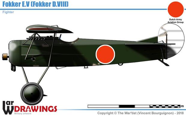 フォッカー D.8