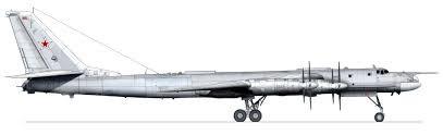 ツポレフ TU-95