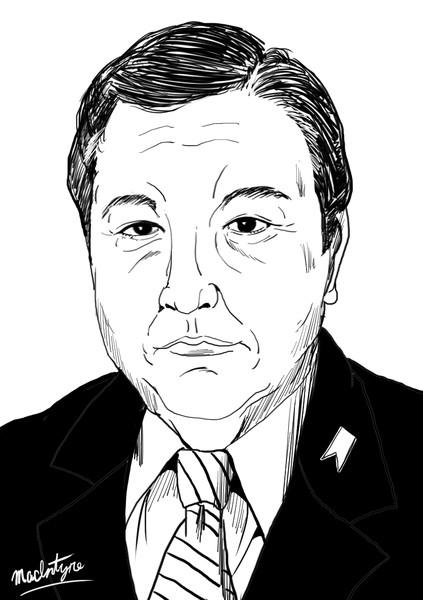 第95代内閣総理大臣・野田佳彦(のだ よしひこ)