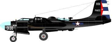 ダグラス A-26 インベーダー