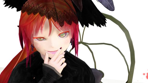 赤と白と黒3