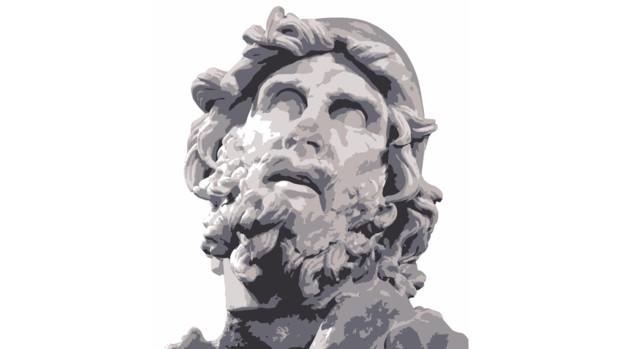 オデュッセウス  6色変換 イラスト