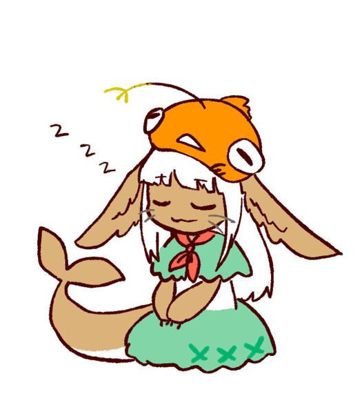 おやすみ妖精