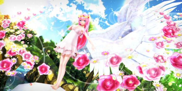 【今日のYYBルカさん】大天使ルカお姉さん…っ♡