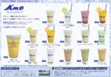 【MMD】プラカップ飲料メニュー④「アルコール飲料」 - 生ビール、ジントニック等
