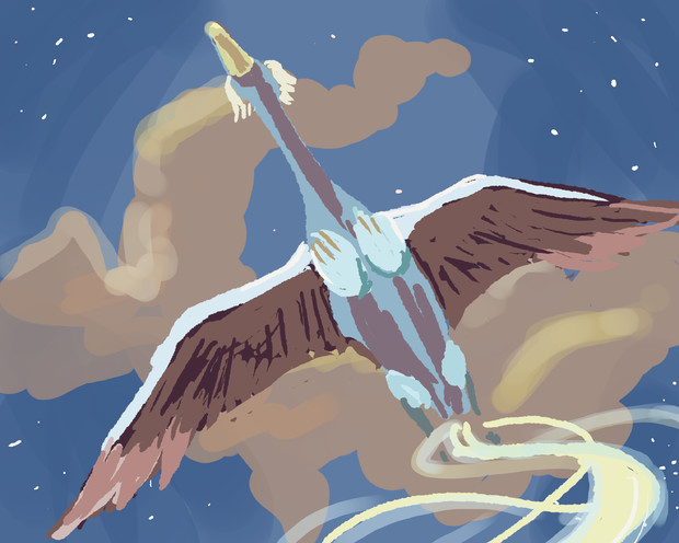 スワンナ×白鳥の歌