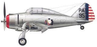 セバスキー P-35