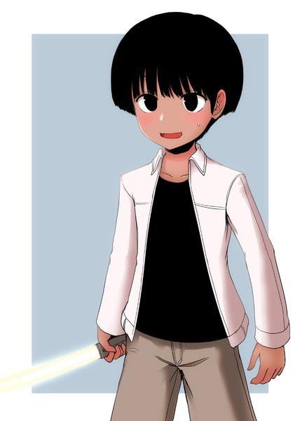 帯島ユカリさん