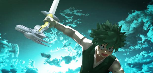竜騎士の剣
