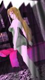 薄布越しの最強セクシー玲霞さん【Fate/MMD】