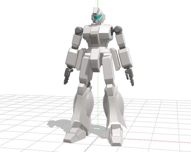 RGM-89系統(予定)
