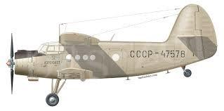 アントノフ AN-2 ククルーズニック